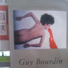 Libros: A MESSAGE FOR YOU , GUY BOURDIN . Lote 124761079