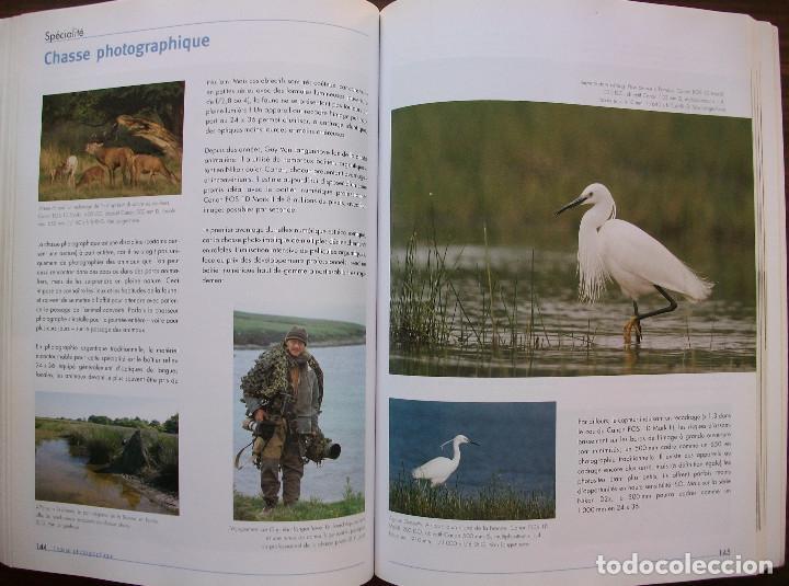 Libros: TOUT PHOTOGRAPHIER EN NUMERIQUE. JEAN - MARIE SEPULCHRE. - Foto 4 - 133394554