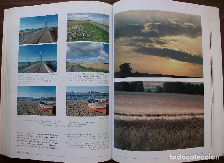 Libros: TOUT PHOTOGRAPHIER EN NUMERIQUE. JEAN - MARIE SEPULCHRE. - Foto 5 - 133394554