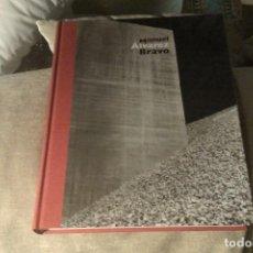 Libros: MANUEL ÁLVAREZ BRAVO, VV.AA. FUNDACIÓN MAPFRE. Lote 135951438