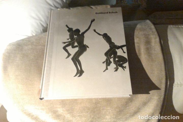 GOTTHARD SCHUH VV.AA., FUNDACIÓN MAPFRE (Libros Nuevos - Bellas Artes, ocio y coleccionismo - Diseño y Fotografía)