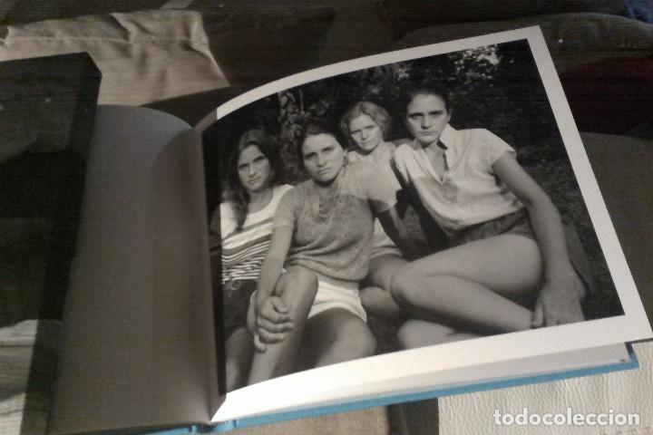 Libros: Las hermanas Brown, Nicholas Nixon - Foto 3 - 135952202