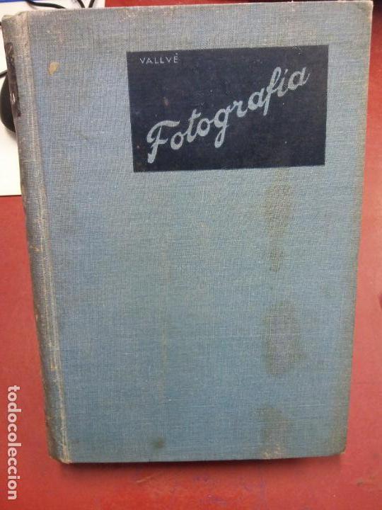 STQ.M. VALLVE.TRATADO MODERNO DE FOTOGRAFIA.EDT, JOSE MONTESO.BRUMART TU LIBRERIA (Libros Nuevos - Bellas Artes, ocio y coleccionismo - Diseño y Fotografía)