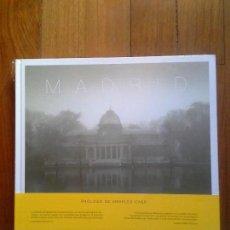 Libros: MADRID - FERNANDO MANSO - PRÓLOGO ÁNGELES CASO - PRECINTADO. Lote 144967714