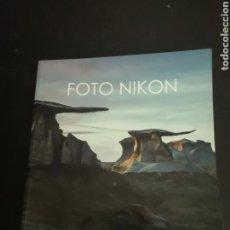 Libros: FOTO NIKON 13. Lote 149901073