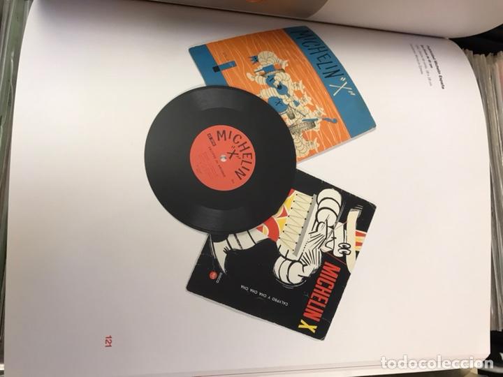 Libros: Libro Michelin Nunc est Bibendum !!.. Un mito gráfico desde 1898 - Foto 5 - 150452877