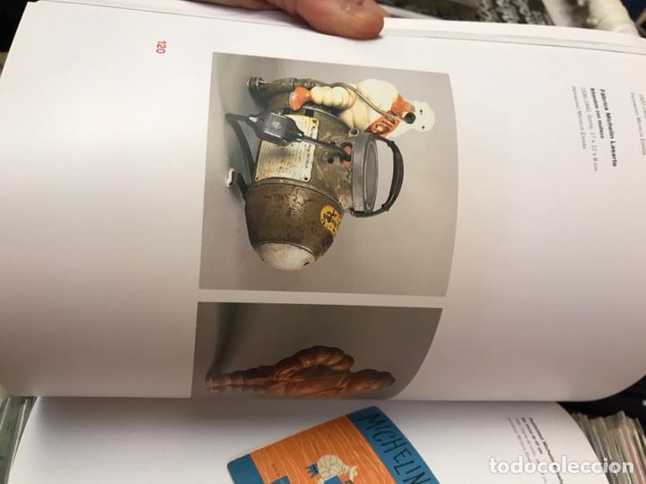 Libros: Libro Michelin Nunc est Bibendum !!.. Un mito gráfico desde 1898 - Foto 6 - 150452877