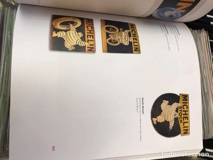 Libros: Libro Michelin Nunc est Bibendum !!.. Un mito gráfico desde 1898 - Foto 7 - 150452877