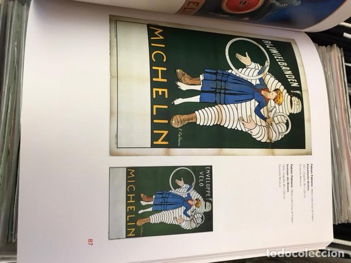 Libros: Libro Michelin Nunc est Bibendum !!.. Un mito gráfico desde 1898 - Foto 8 - 150452877