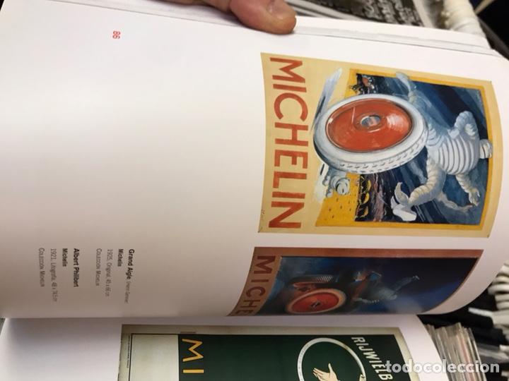 Libros: Libro Michelin Nunc est Bibendum !!.. Un mito gráfico desde 1898 - Foto 9 - 150452877