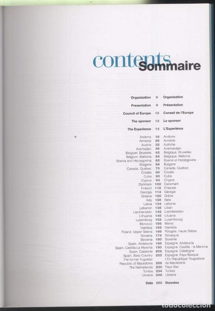 Libros: IHPE06 - EPIM06- ELEVENTH INTERNATIONAL HERITAGE PHOTOGRAPHIC EXPERIENCE 2006 - Foto 3 - 150639458