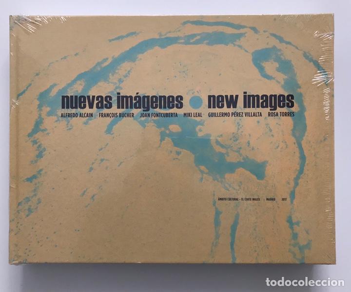 LIBRO CATÁLOGO ARTE CONTEMPORÁNEO PRECINTADO (Libros Nuevos - Bellas Artes, ocio y coleccionismo - Diseño y Fotografía)