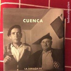 Libros: CUENCA CATALA ROCA. Lote 152476466