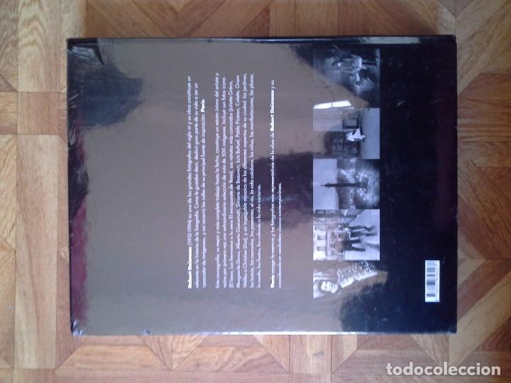 Libros: DOISNEAU - PARIS - LUNWERG - PRECINTADO - Foto 3 - 153091550