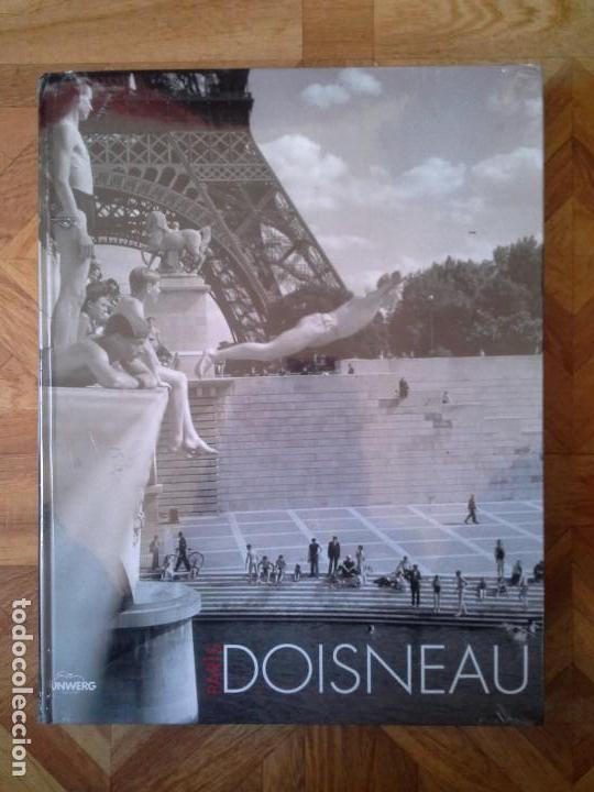DOISNEAU - PARIS - LUNWERG - PRECINTADO (Libros Nuevos - Bellas Artes, ocio y coleccionismo - Diseño y Fotografía)