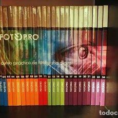 Libros: EL ENFOQUE Y EL HISTOGRAMA (CON DVD)(2011) - J.M.MONTANÉ (DIR.), KIM CASTELLS - ISBN: 9788461469154. Lote 152705492