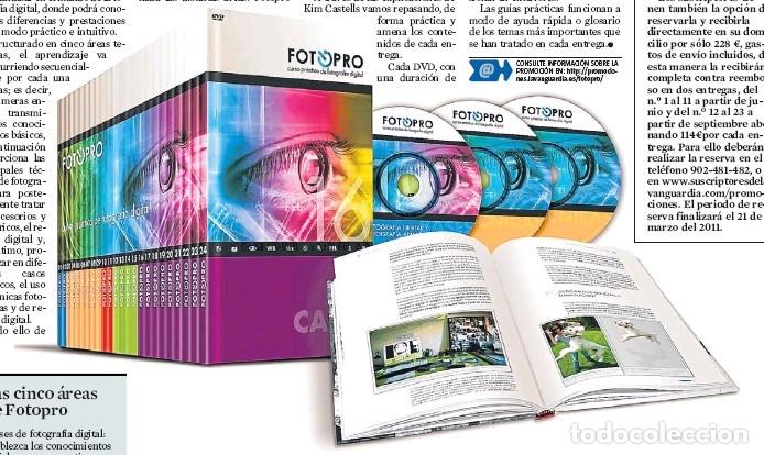 Libros: El enfoque y el histograma (con DVD)(2011) - J.M.Montané (dir.), Kim Castells - ISBN: 9788461469154 - Foto 2 - 152705492