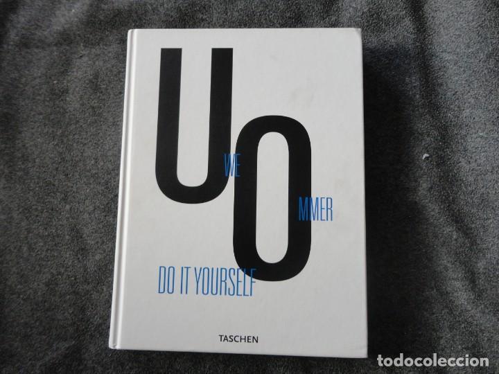 FOTOGRAFO UWE OMMER, DO IT YOURSELF (Libros Nuevos - Bellas Artes, ocio y coleccionismo - Diseño y Fotografía)