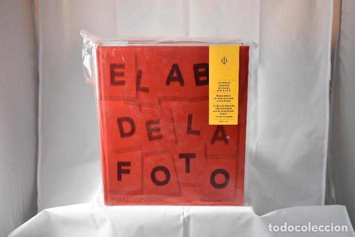 EL ABC DE LA FOTO. LOS MEJORES FOTÓGRAFOS DEL MUNDO DE LA A LA Z (Libros Nuevos - Bellas Artes, ocio y coleccionismo - Diseño y Fotografía)