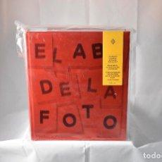Libros: EL ABC DE LA FOTO. LOS MEJORES FOTÓGRAFOS DEL MUNDO DE LA A LA Z. Lote 157820390