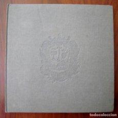 Libros: EL SELLO DEL ILUSTRE COLEGIO DE ABOGADOS DE MÁLAGA. Lote 161489922