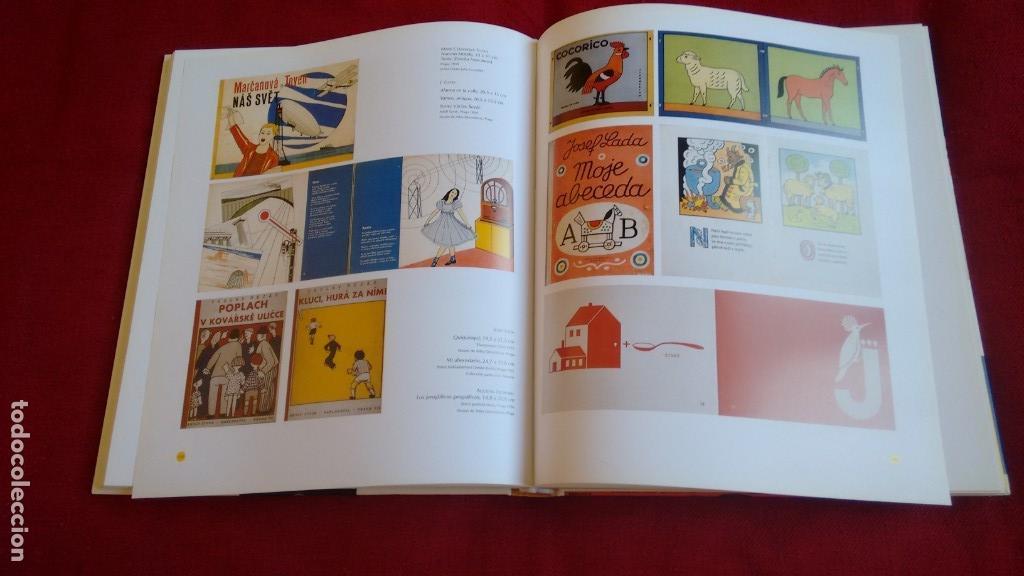 Libros: Libro Infancia y arte moderno. IVAM Centre Julio Garcia 1998. - Foto 5 - 164575438