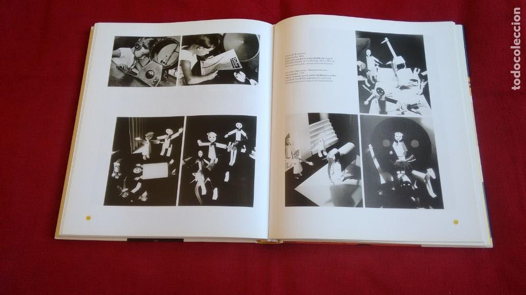 Libros: Libro Infancia y arte moderno. IVAM Centre Julio Garcia 1998. - Foto 6 - 164575438