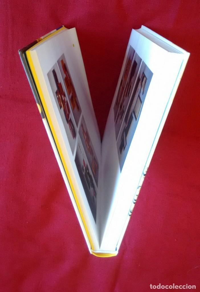 Libros: Libro Infancia y arte moderno. IVAM Centre Julio Garcia 1998. - Foto 7 - 164575438