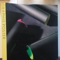 Libros: GRAPHIS PÓSTER 93. Lote 167778941
