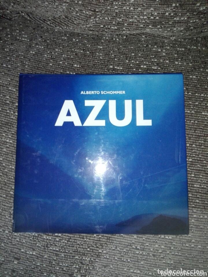 AZUL (Libros Nuevos - Bellas Artes, ocio y coleccionismo - Diseño y Fotografía)