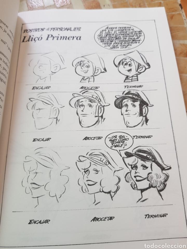Libros: Libro EL DIBUIX HUMORISTIC ES COSA SERIOSA 1997 editorial el clavell - Foto 4 - 176972930