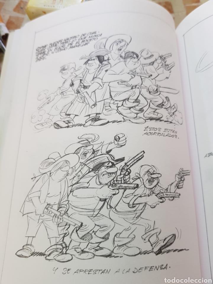 Libros: Libro EL DIBUIX HUMORISTIC ES COSA SERIOSA 1997 editorial el clavell - Foto 6 - 176972930