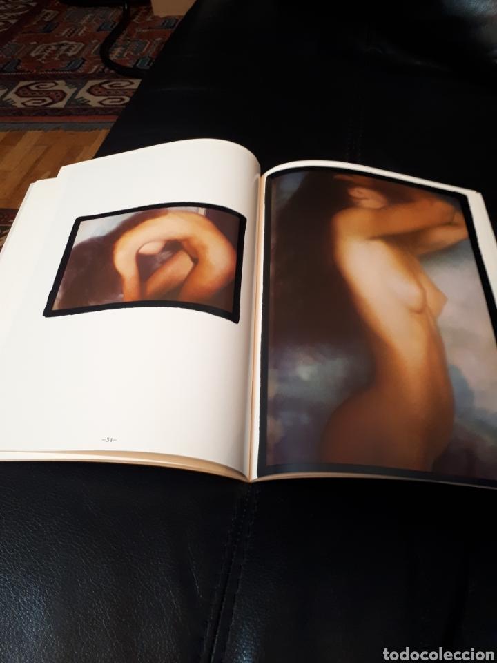 Libros: David Hamilton los grandes fotografos - Foto 2 - 184800893