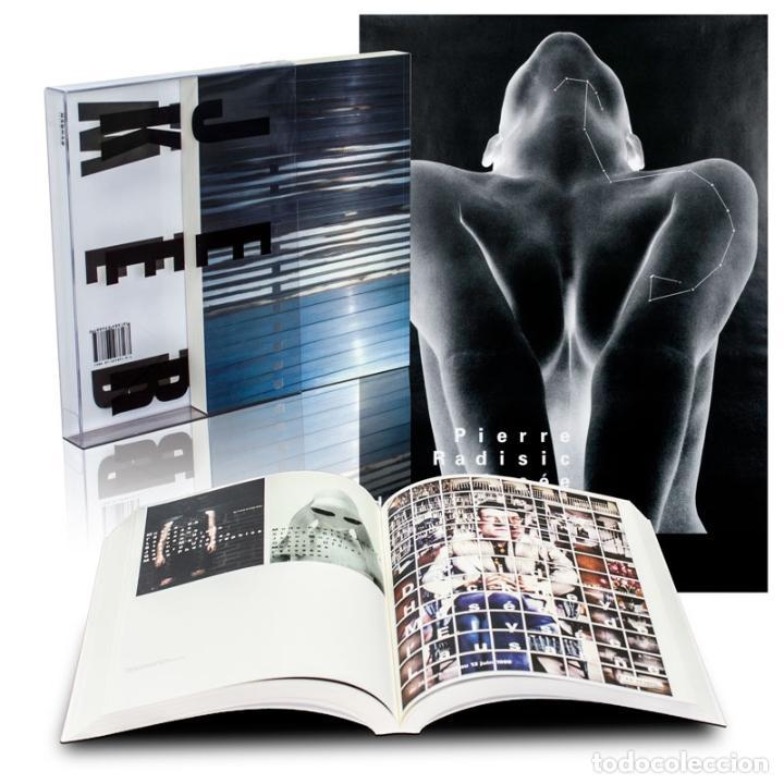 WERNER HEKER VVAA MAO MAO ED 2006 1ª EDICIÓN NUMEROSAS ILUSTRACIONES FOTOGRAFÍA ESTUCHE PLASTIFICADO (Libros Nuevos - Bellas Artes, ocio y coleccionismo - Diseño y Fotografía)