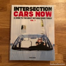 Libros: CARS NOW. VOL 1 - TASCHEN. Lote 191290126