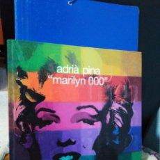 Libros: ADRIA PINA, MARILYN 000. Lote 192290888