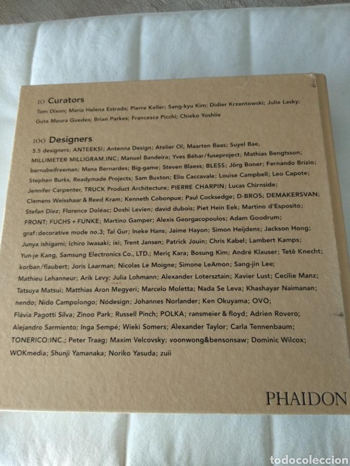 Libros: Libro Phaidon Fork. Phaidon Press Limited - Foto 4 - 194197723