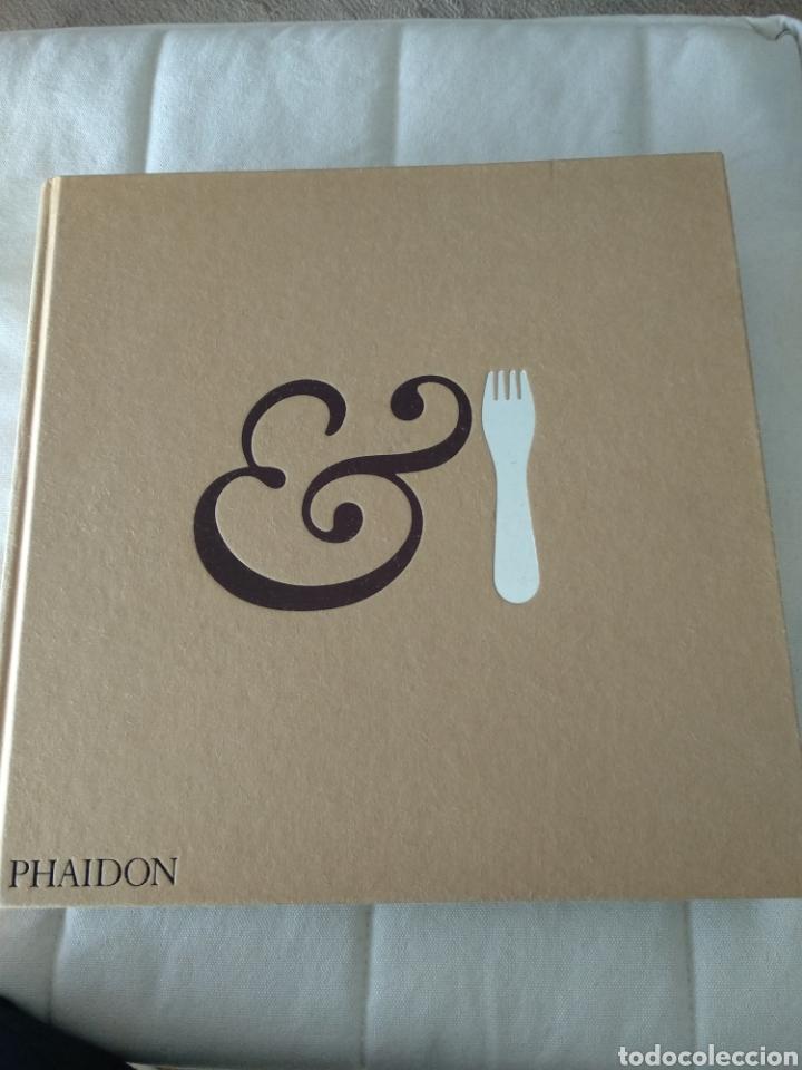 LIBRO PHAIDON FORK. PHAIDON PRESS LIMITED (Libros Nuevos - Bellas Artes, ocio y coleccionismo - Diseño y Fotografía)