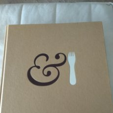 Libros: LIBRO PHAIDON FORK. PHAIDON PRESS LIMITED. Lote 194197723