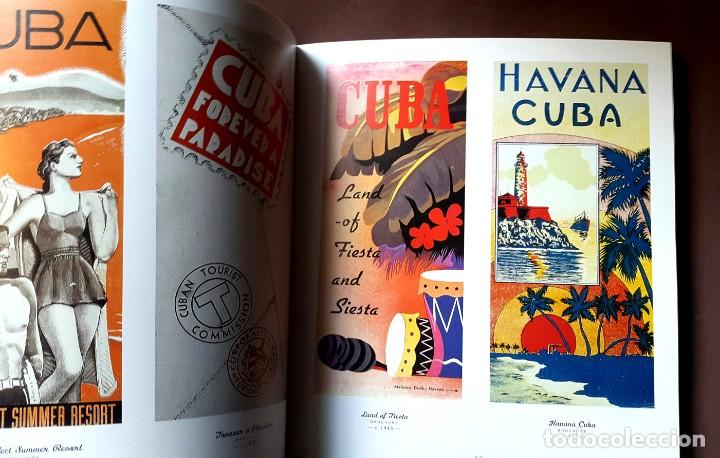 Libros: CUBA - STYLE - GRAPHICS FROM THE GOLDEN AGE OF DESING - Foto 5 - 194678772