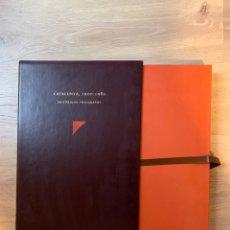 Libri: CATALUNYA, 1900-1980. HISTORIA EN FOTOGRAFÍALES. Lote 195353140