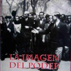Libros: IMAGEN DEL PODER . Lote 197882738