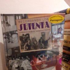 Libros: RECORDANDO LOS SETENTA. Lote 198020050