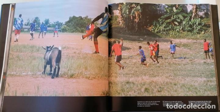 Libros: Camerún [Jordi Baldrich y Salvador Enrich][Fundación privada Samuel Etoo] - Foto 2 - 200244302