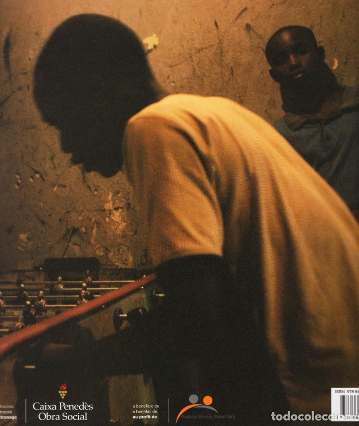 Libros: Camerún [Jordi Baldrich y Salvador Enrich][Fundación privada Samuel Etoo] - Foto 3 - 200244302
