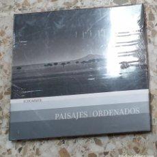 Libros: SCHOMMER, ALBERTO. PAISAJES ORDENADOS. Lote 202816797