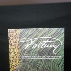 Libros: FORTUNY, HIS LIFE AN WORKS. Lote 203826583