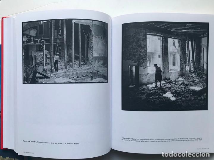 Libros: LA CAJA ROJA. LA GUERRA CIVIL FOTOGRAFIADA POR ANTONI CAMPAÑÀ - Foto 3 - 203903293