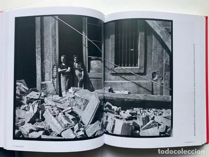 Libros: LA CAJA ROJA. LA GUERRA CIVIL FOTOGRAFIADA POR ANTONI CAMPAÑÀ - Foto 4 - 203903293