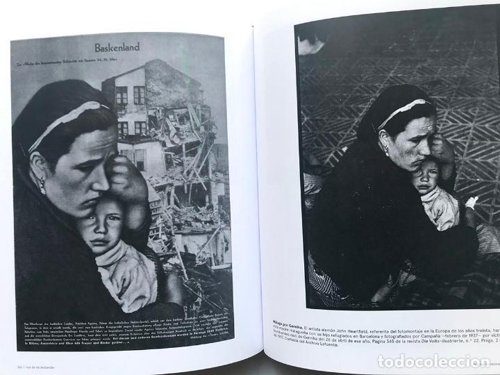 Libros: LA CAJA ROJA. LA GUERRA CIVIL FOTOGRAFIADA POR ANTONI CAMPAÑÀ - Foto 5 - 203903293